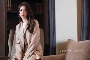 Song Joong Ki và Choo Ja Hyun đự đám cưới sao 'Hoàng hậu Ki' Joo Jin Mo