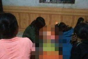 Mẹ lơ đễnh khiến bé trai 4 tuổi đuối nước tử vong trong ngày Quốc tế thiếu nhi 1/6