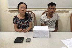 Sơn La: Phá vụ án về ma túy, thu giữ 2 bánh heroin, 8000 viên ma túy