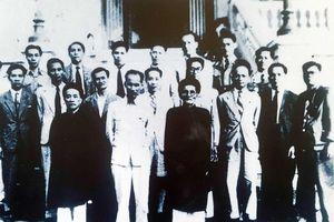 'Cụ Nguyễn Văn Tố đã cống hiến, hy sinh trọn đời vì sự nghiệp khai mở dân trí và giải phóng dân tộc'