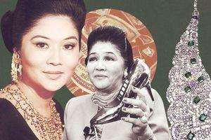 Philippines cho phép bán đấu giá nữ trang cựu Đệ nhất phu nhân Imelda Marcos
