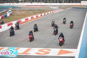 Ready To Race: 'Khó nhằn' khi đưa đua xe lên màn ảnh và sự hoàn thiện qua từng chi tiết của ekip trẻ