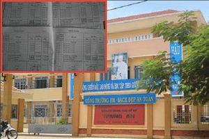 TP.HCM: Kỷ luật giáo viên vì tố cáo trường sai phạm nhưng không báo cáo hiệu trưởng