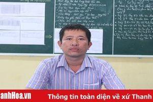 Nâng cao ý thức trách nhiệm của mỗi giáo viên