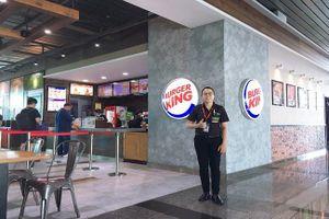 Ứng viên Việt Nam vào chung kết giải thưởng kinh doanh ẩm thực sân bay