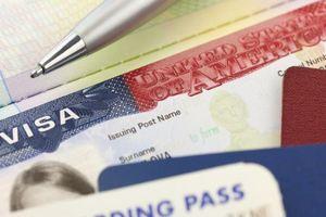 Từ nay, người xin visa vào Mỹ buộc phải khai báo tài khoản mạng xã hội