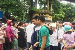 Thi tuyển sinh vào lớp 10 ở Hà Nội: 5 thí sinh bị đình chỉ trong ngày thi thứ nhất