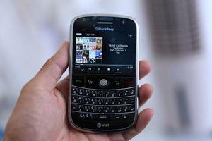 Lĩnh 9 năm tù vì bán điện thoại BlackBerry cho tội phạm nguy hiểm