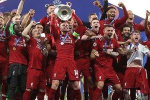 Đánh bại Tottenham, The Kop lên đỉnh châu Âu