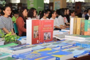 TP Hồ Chí Minh lần đầu tổ chức Ngày hội Văn hóa đọc