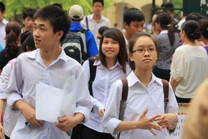 Gần 86.000 thí sinh Hà Nội thi môn Văn, giành 'vé' vào lớp 10 công lập