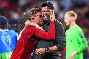 HLV Jurgen Klopp: Liverpool vô địch Champions League mới là khởi đầu