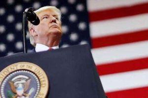 Mỹ hạ giọng đàm phán không điều kiện: Iran dồn nén ngờ vực 'trò chơi chữ'?