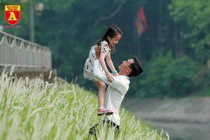 Điều kỳ diệu bên bờ sông Tô Lịch
