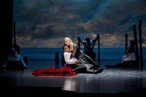 Trình chiếu vở kịch tuyệt tác Lucrèce Borgia