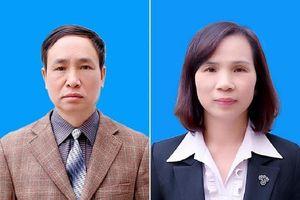 Đề nghị truy tố vụ gian lận điểm thi tại Hà Giang