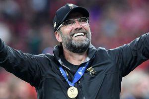 Liverpool muốn ký hợp đồng trọn đời với Juergen Klopp