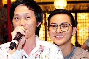 Hoài Lâm diễn trong show Hoài Linh sau tuyên bố dừng ca hát