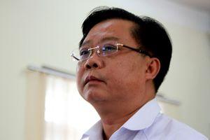 Vụ nâng điểm ở Sơn La: Cảnh cáo Phó chủ tịch tỉnh Phạm Văn Thủy