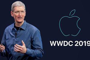 Apple cần trả lời những câu hỏi này tại sự kiện WWDC 2019