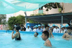Mỗi năm Việt Nam có khoảng 2.000 trẻ em bị đuối nước