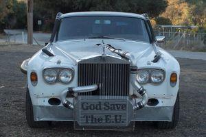 Xe Rolls-Royce gần nửa thế kỷ trước được thiết kế như thế nào?