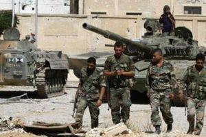 Phiến quân lâm nguy, quân Assad sẵn sàng công thành Kabani