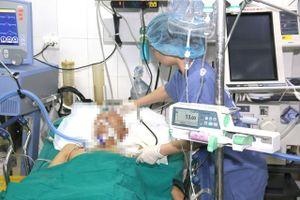 Nam thanh niên chết não hiến tạng, cứu sống bốn người khác