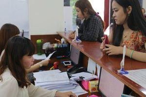 50% người nhận lương hưu, trợ cấp BHXH qua ngân hàng