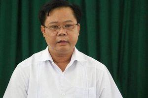 Ủy ban Kiểm tra Trung ương kỷ luật Phó chủ tịch Sơn La Phạm Văn Thủy về vụ gian lận thi THPT