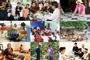 Để các chương trình giảm nghèo thực sự hiệu quả