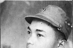 Đồng chí Nguyễn Văn Hộ hy sinh tại Hòa Bình-Quảng Đà