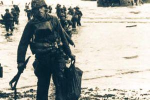 Quân Đồng Minh đòi lại châu Âu từ tay phát xít như thế nào?
