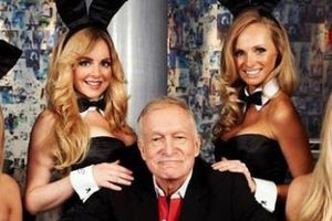 Bí ẩn bên trong lâu đài diễn ra tiệc thác loạn của ông chủ Playboy