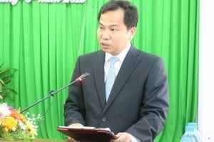 Nguyên Thứ trưởng Bộ KH-ĐT được bầu làm Chủ tịch UBND TP.Cần Thơ