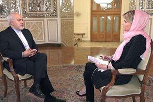 Ngoại trưởng Iran: Lệnh trừng phạt của Mỹ chính là hình thức 'khủng bố kinh tế'