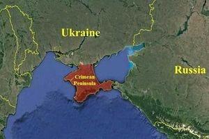 Nga mời gói thầu 'nghiên cứu đánh giá thiệt hại' của Crimea khi thuộc Ukraine