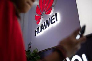 Bộ phận bán dẫn HiSilicon của Huawei cũng 'khó thở'