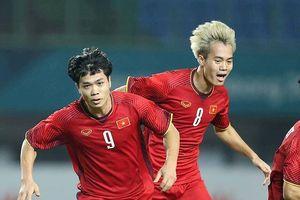 Thêm kênh truyền hình các trận đấu tuyển Việt Nam tại King's Cup