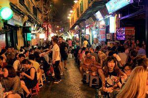 'Siết' giờ bán rượu bia, du lịch Thái Lan vẫn tăng mạnh: Tại sao Việt Nam không làm?