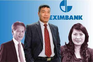 Nữ đại gia bí ẩn mất ghế, xuất hiện nhân vật quyền lực mới ở Eximbank