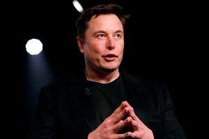 Chưa đầy nửa năm, tài sản của Elon Musk đã 'bốc hơi' 4,9 tỷ USD
