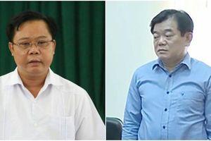 Cảnh cáo phó chủ tịch tỉnh Sơn La