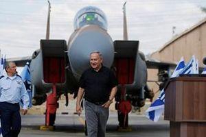 Israel gọi vụ không kích Syria là 'đòn minh họa' và dọa hủy diệt Iran