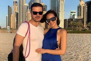 Siêu mẫu Phương Mai tiết lộ kế hoạch đám cưới với bạn trai đại gia
