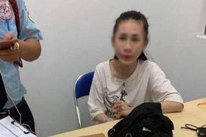 SỐC với tuổi thật và GIỚI TÍNH của nữ quái 'chị hiểu hông' trộm túi xách hàng hiệu Gucci ở Sài Gòn