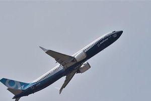Phát hiện máy bay Boeing 737 MAX có bộ phận không đúng thiết kế
