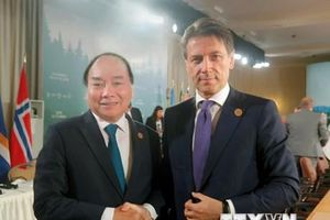 Thúc đẩy quan hệ Đối tác chiến lược hai nước Việt Nam-Italy