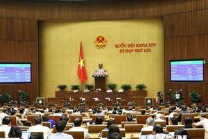 Xin ý kiến Quốc hội 3 nội dung dự thảo Luật Đầu tư công-sửa đổi