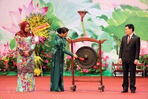 Đối ngoại đa phương Việt Nam được nâng lên một tầm cao mới